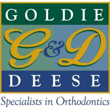 Goldie & Deese Orthodontics Logo