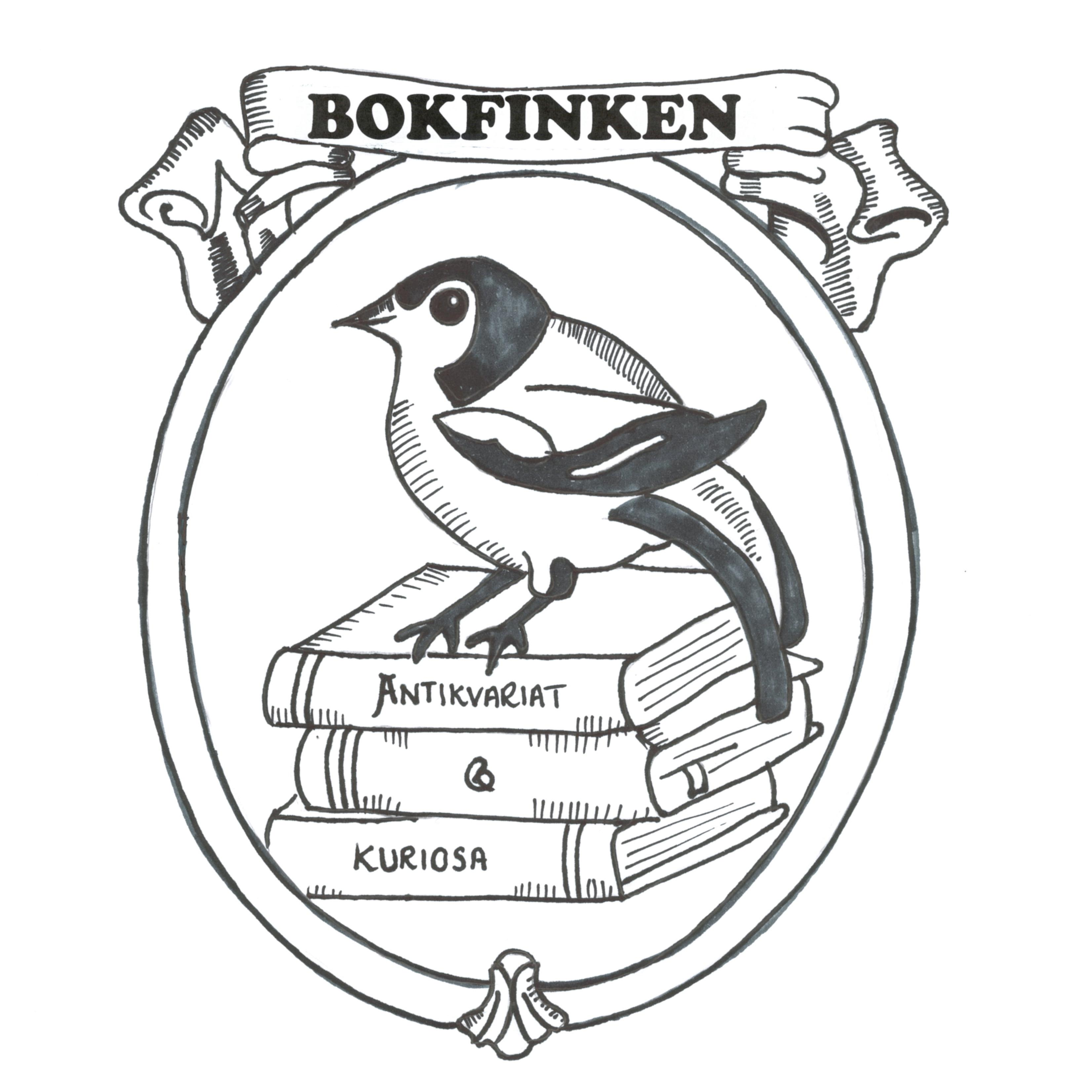 Bokfinken - Antikvariat & Kuriosa