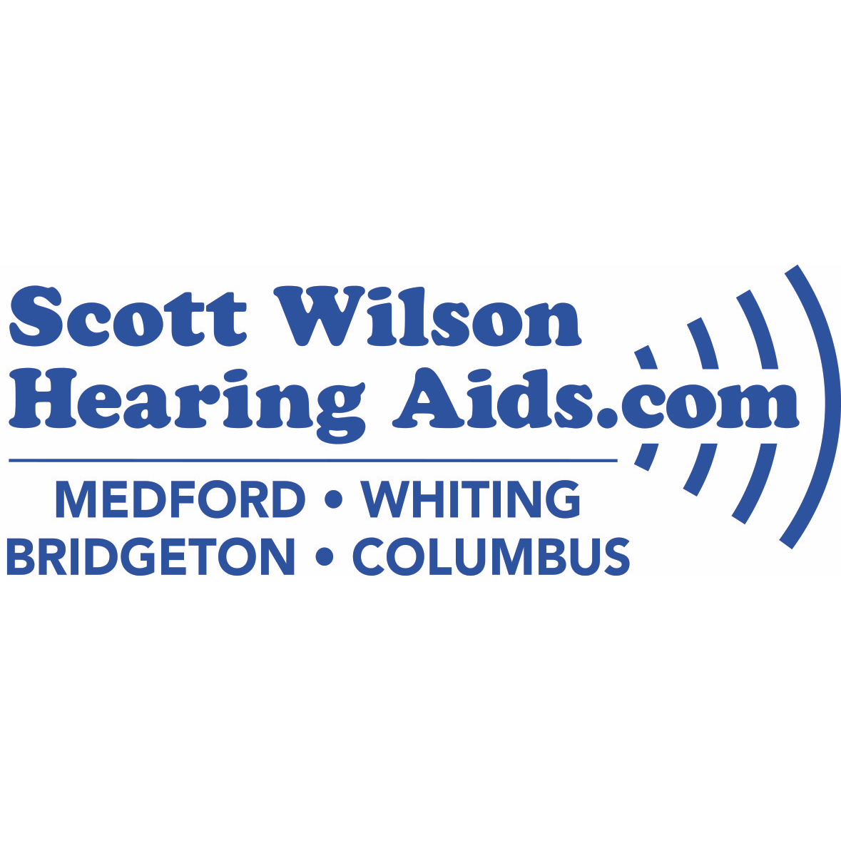 Whiting Hearing Aid Center