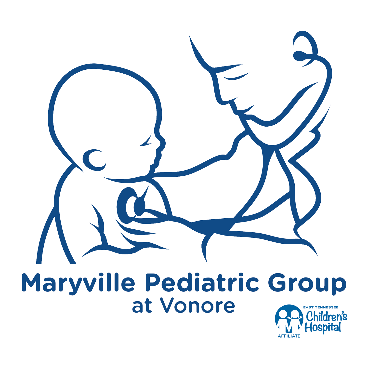 Maryville Pediatric Group at Vonore