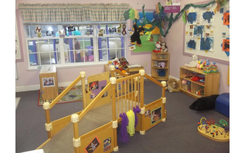 Your In-Home Daycare Center Business Plan