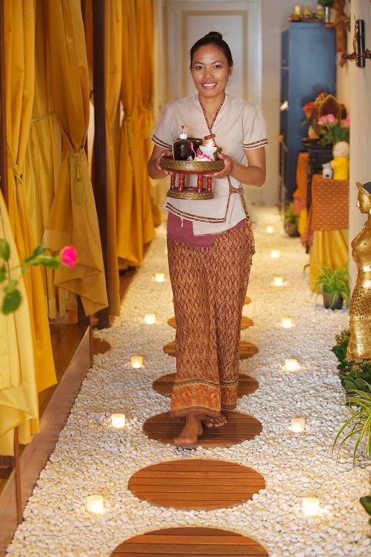 Narika Thai Massage