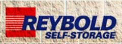 Reybold Self Storage