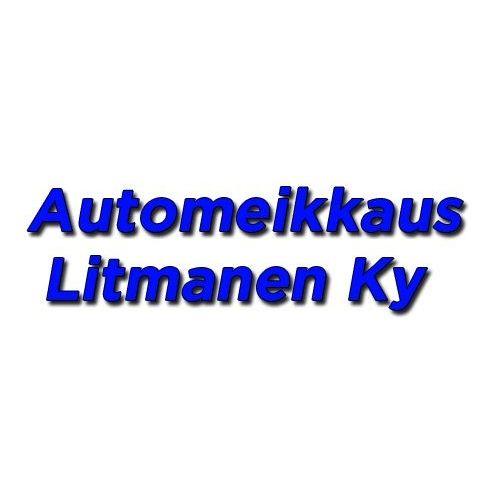 Automeikkaus Litmanen Ky