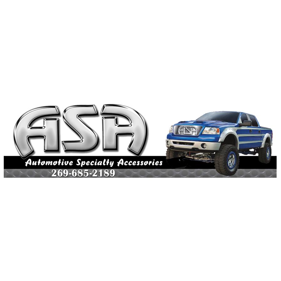 Automotive Specialty Accessories, Inc.