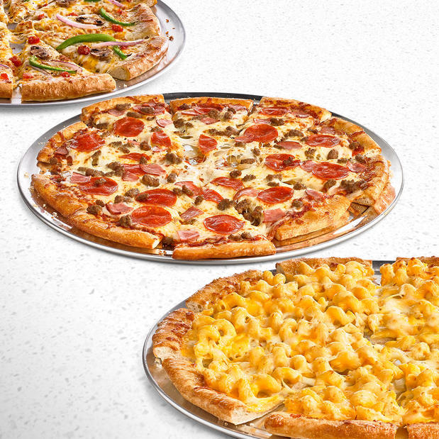 Images Cicis Pizza