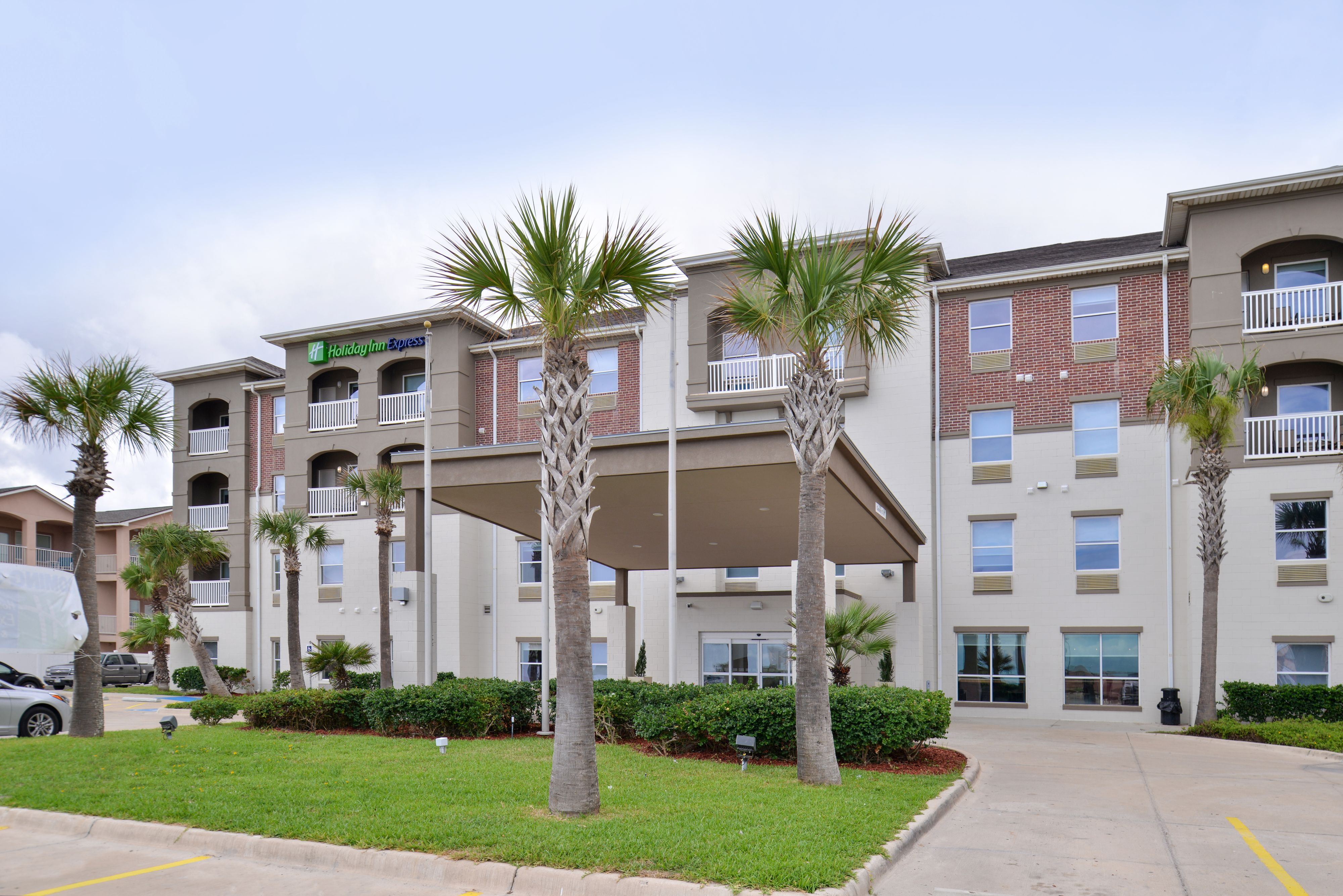 Holiday Inn Express Amp Suites Corpus Christi North