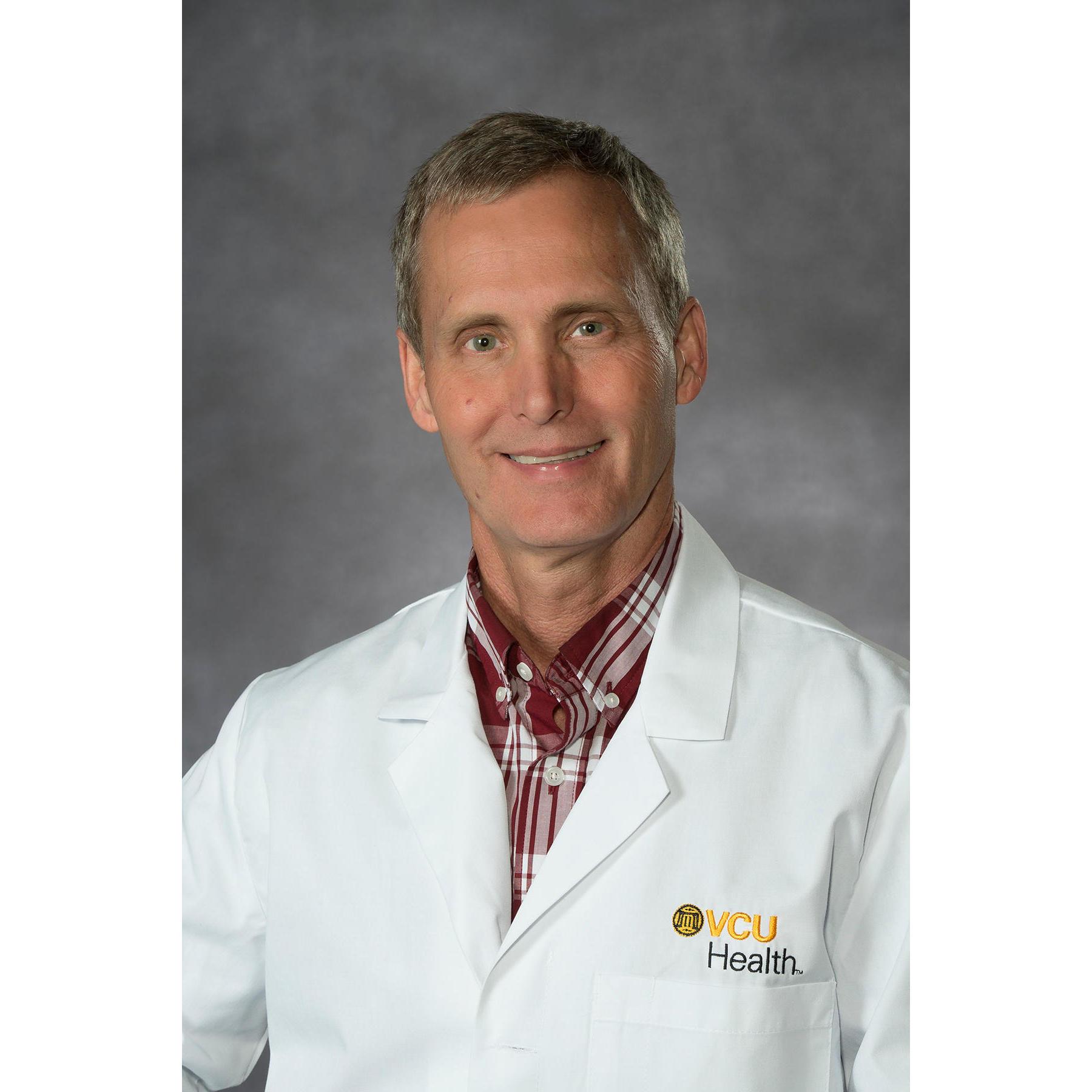 Paul Bailey, MD