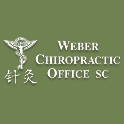 Weber Chiropractic Office Sc - East Dubuque, IL - Chiropractors
