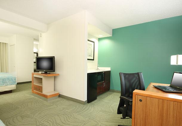 SpringHill Suites Tulsa - ad image