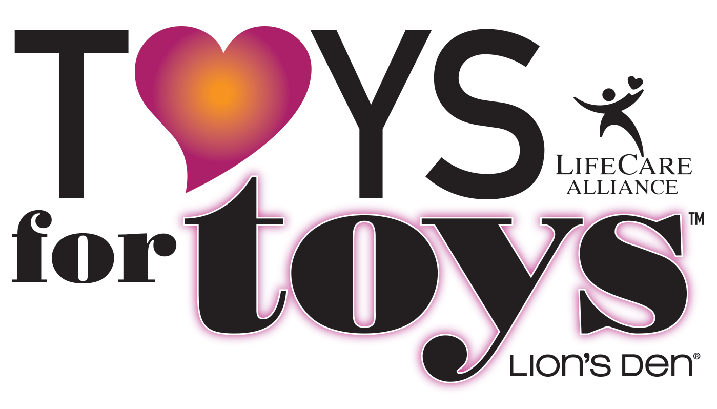 Toys For Toys Holiday Drive