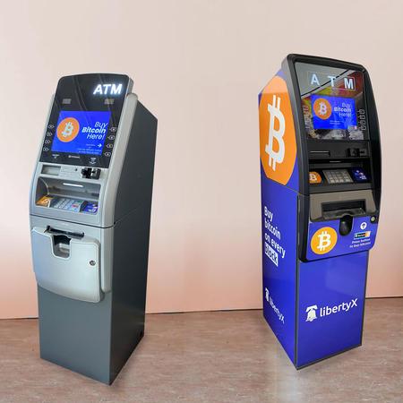 Image 3 | LibertyX Bitcoin ATM