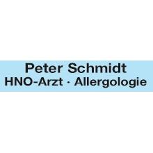 Peter Schmidt Hals-Nasen-Ohrenarzt