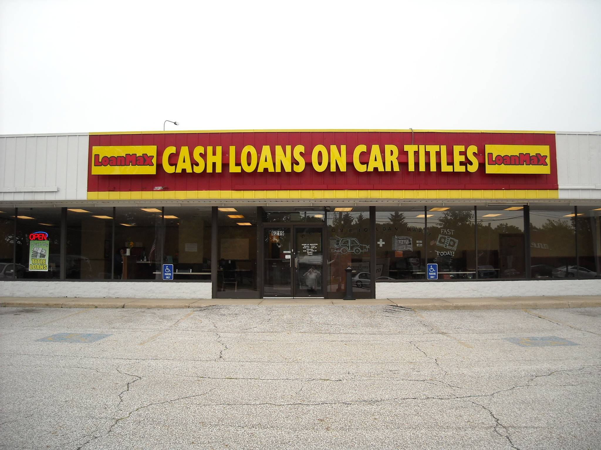 Car Title Loans In Cleveland Oh