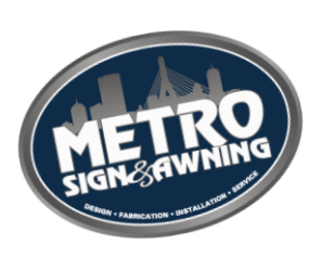 Metro Sign and Awning image 7