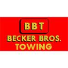 Becker Bros Trucking Inc
