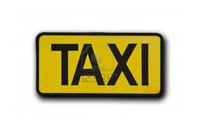 Aquila 1 - Servizio Taxi Aeroporto
