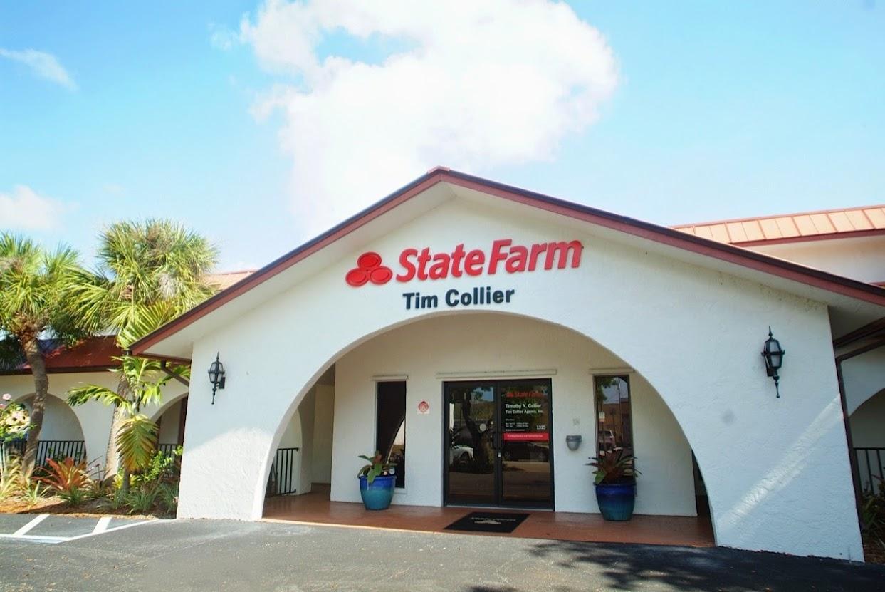 Tim Collier State Farm Insurance Agent Cape Coral