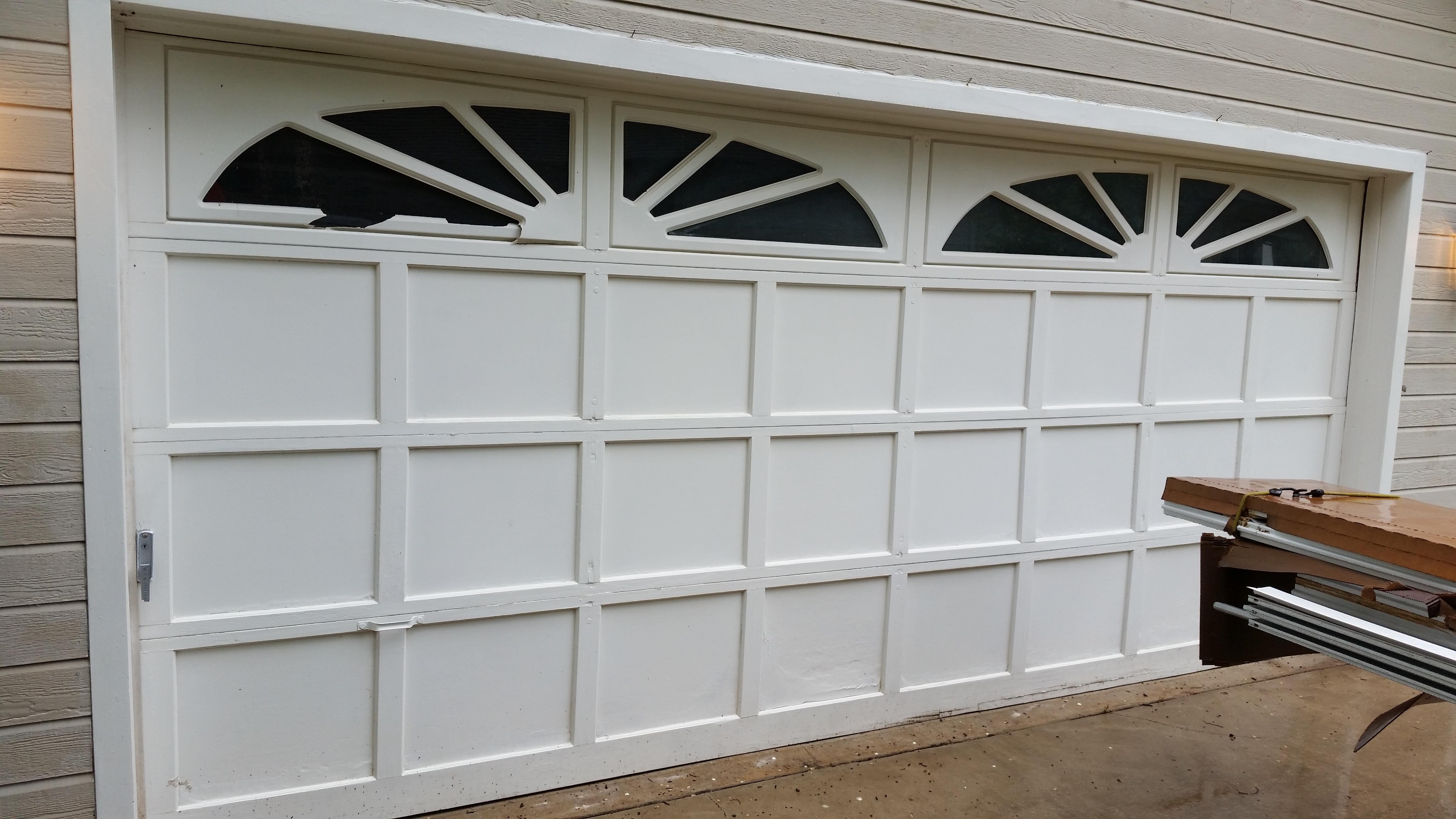 Top quality overhead door in bluejacket ok 74333 for Overhead garage door okc