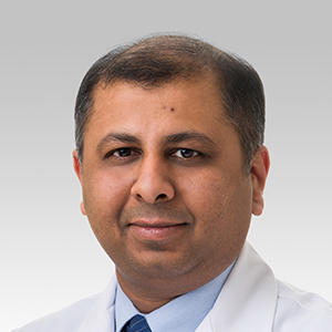 Vikram Aggarwal, MD