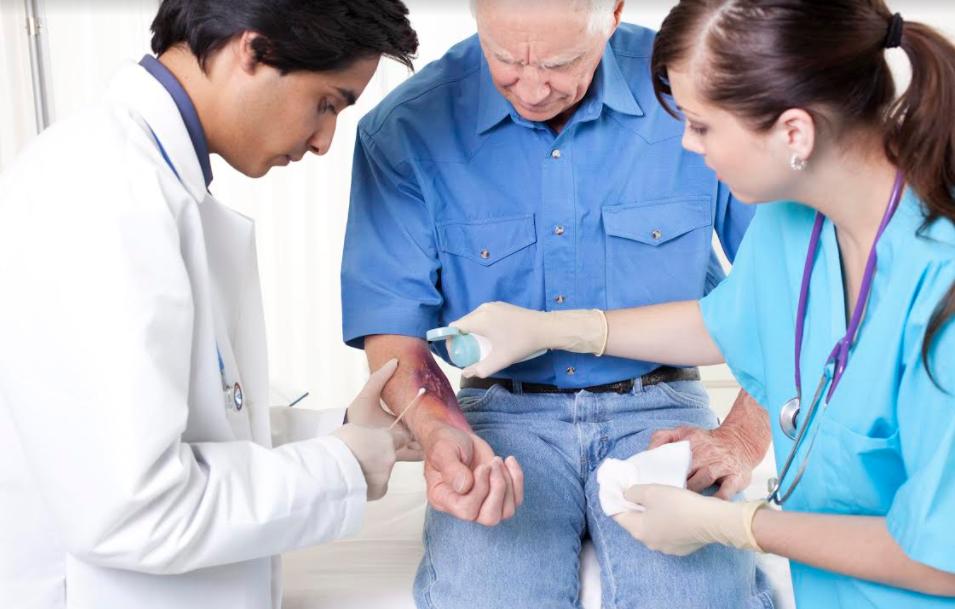 Nursing Home Caregiver Certifications