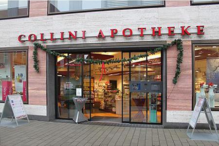 Collini-Apotheke