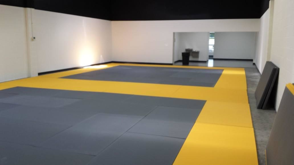 Crazy 88 Mixed Martial Arts - ad image