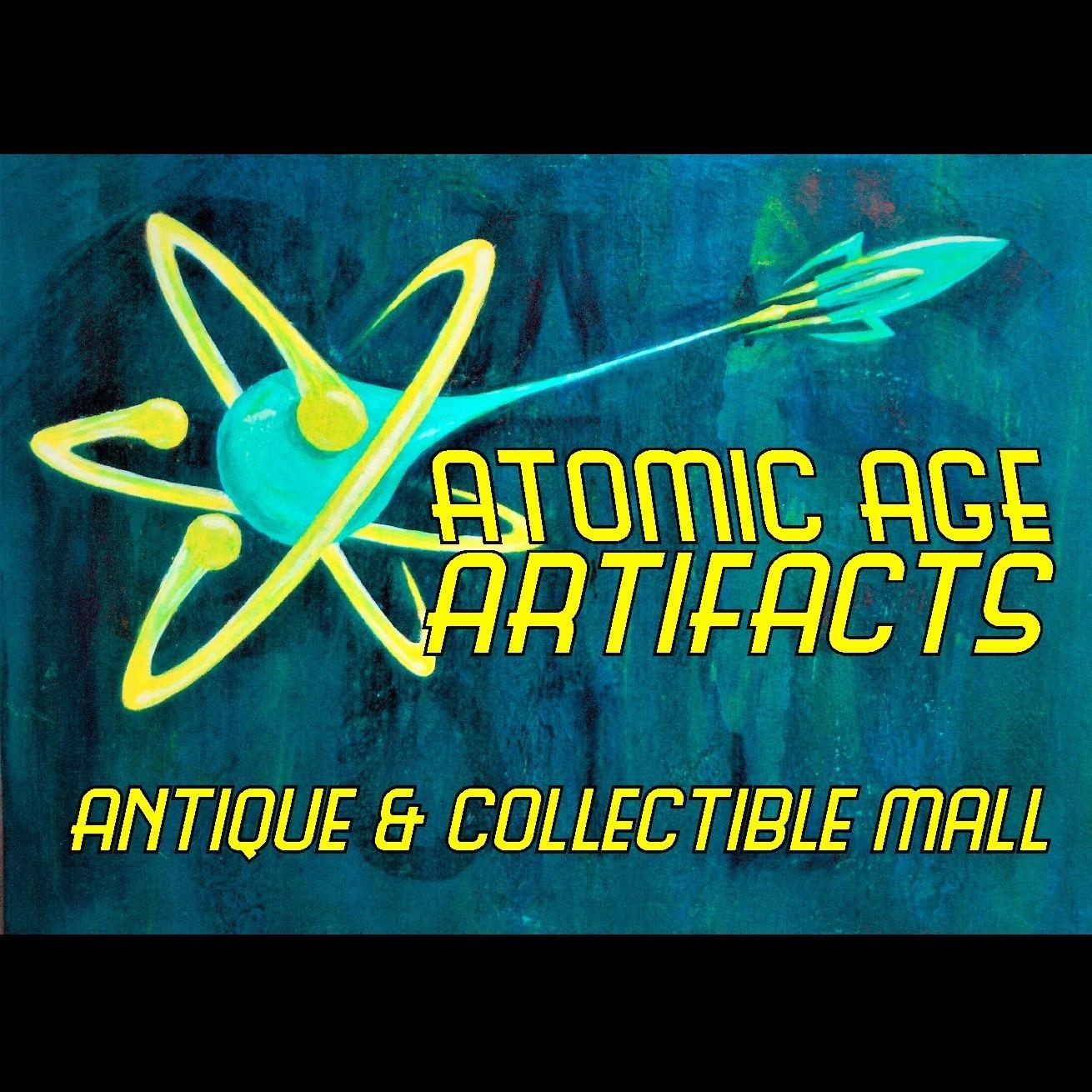 Atomic Age Artifacts, LLC