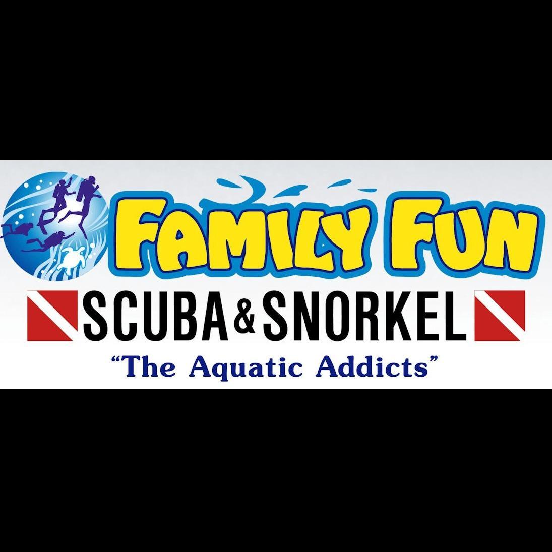 Family Fun Scuba & Snorkel