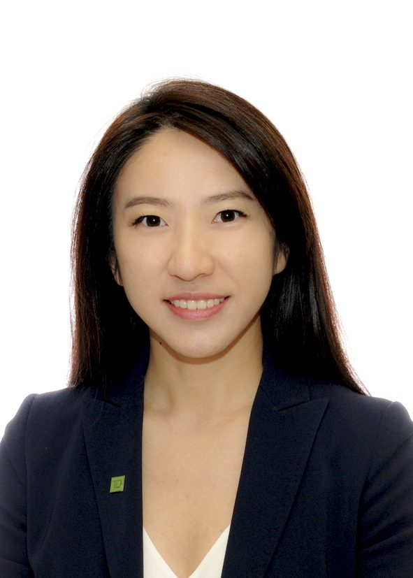 Linda Zheng - TD Investment Specialist