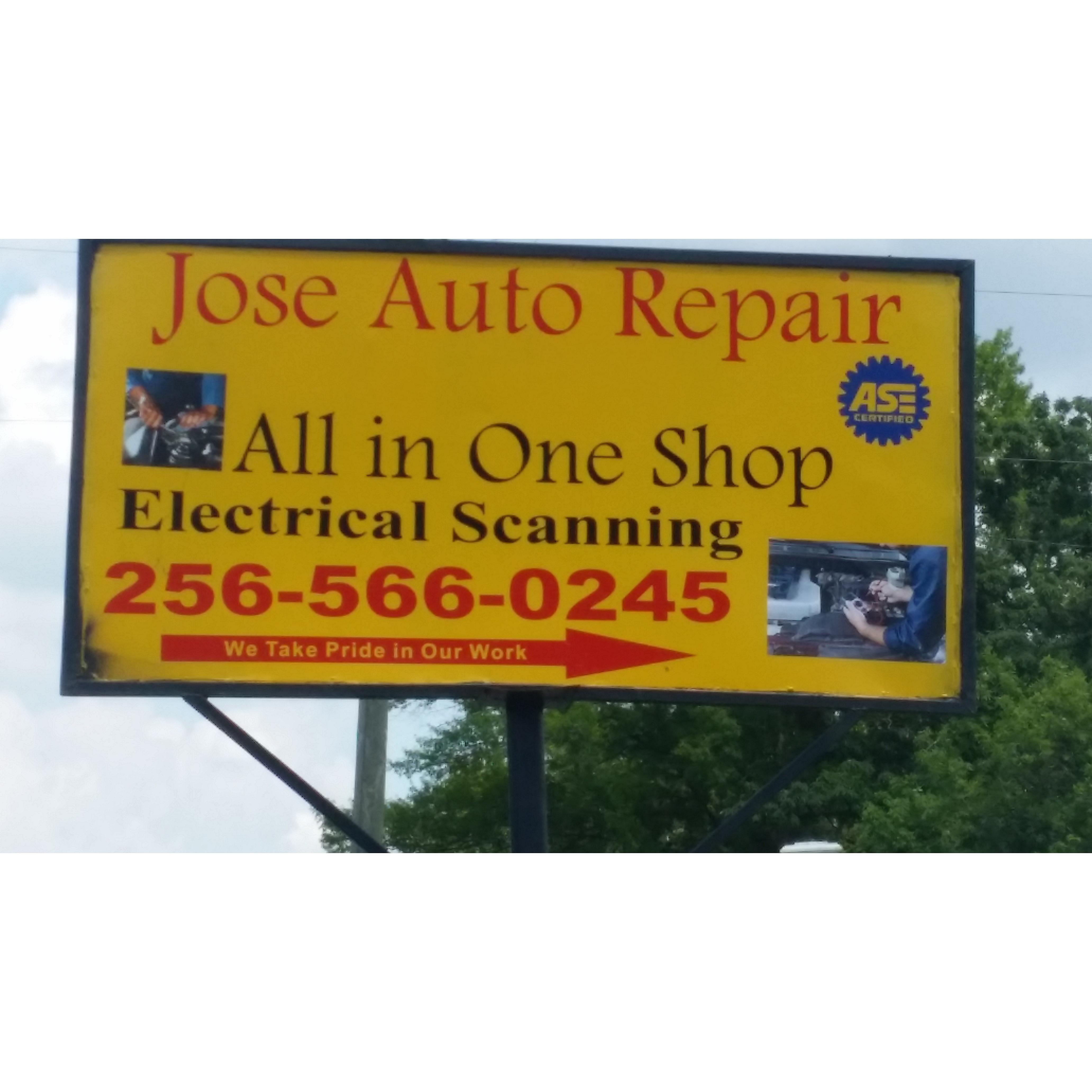 Jose Auto Repair