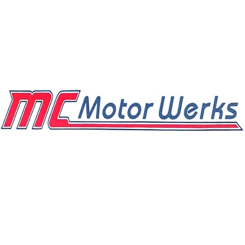 MC Motorwrecks