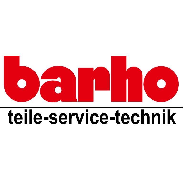 Bild zu barho Teile-Service-Technik GmbH in Heilbronn am Neckar