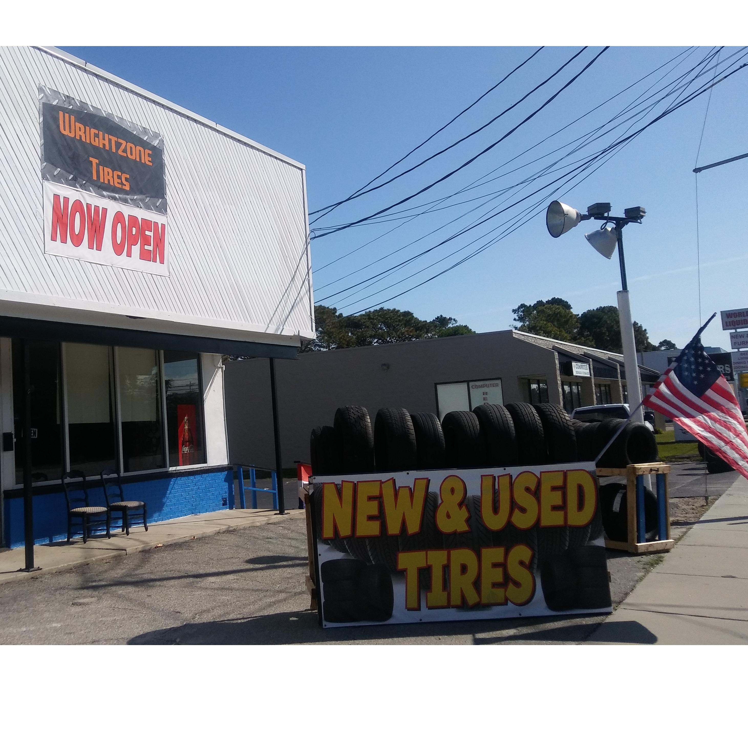 Used Tires North Myrtle Beach