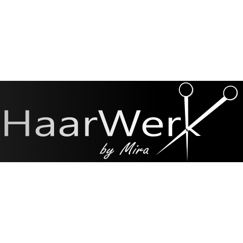 Haarwerk by Mira Logo