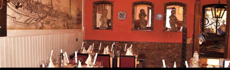 Italiaans Specialiteiten Restaurant San Giorgio