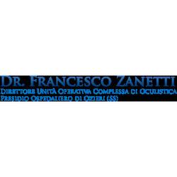 Zanetti Dott. Francesco Medico Oculista