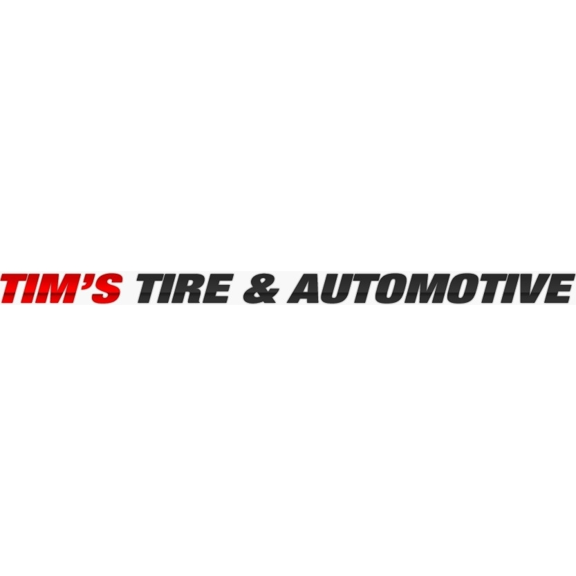 Tims Tire and Automotive