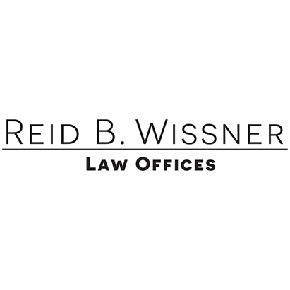 photo of Reid B. Wissner Law Offices
