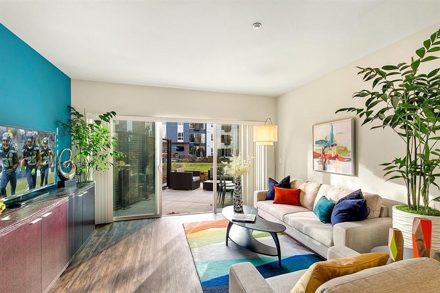 Park Edmonds Apartments Reviews