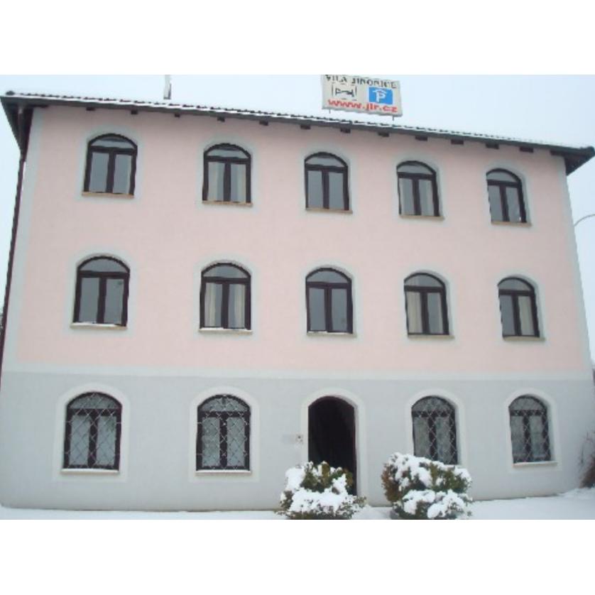 Penzion Villa Jinonice