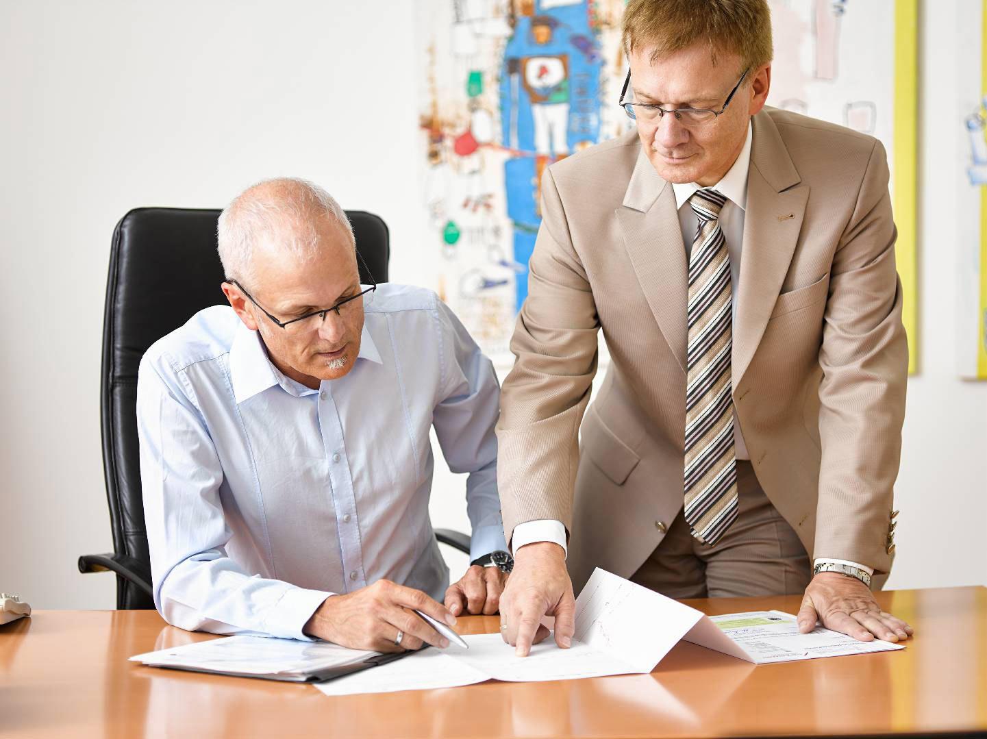 Rechtsanwälte Hermann & Kraft & Dallago