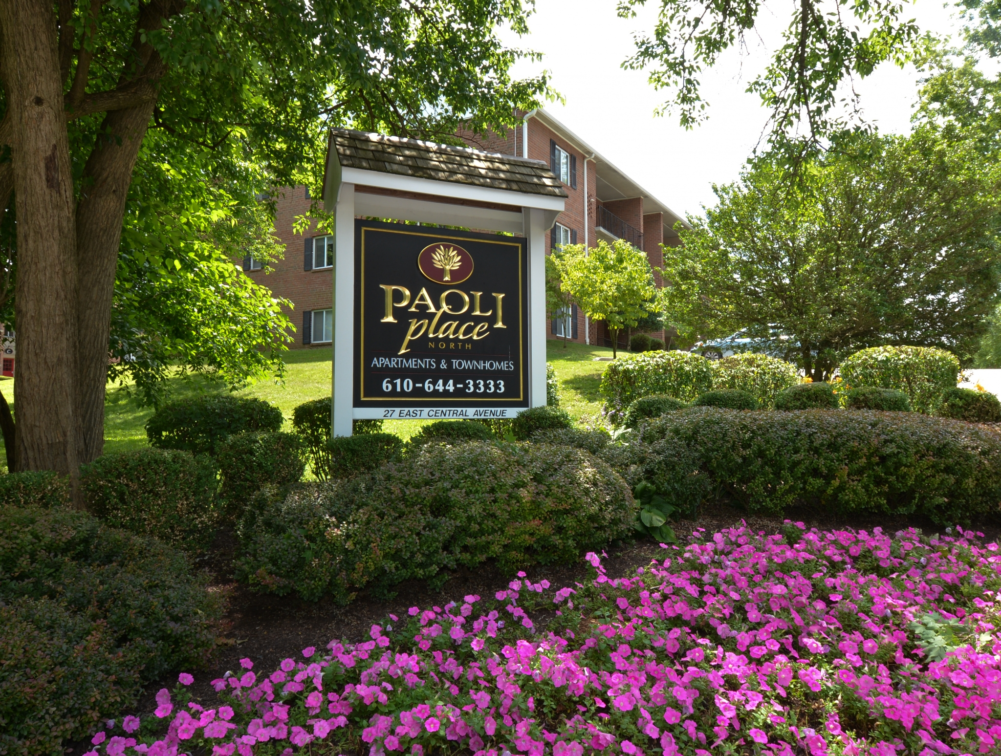 Paoli Place North Apartments