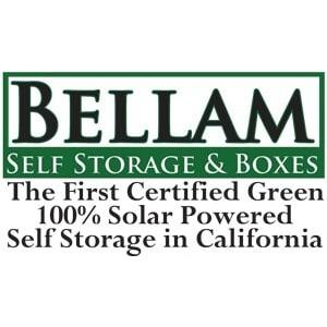 Bellam Self Storage & Boxes - San Rafael, CA 94901 - (415)454-1985 | ShowMeLocal.com