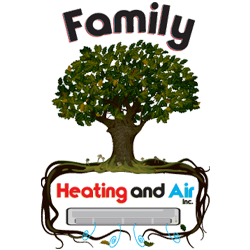 Family Heating and Air Inc.