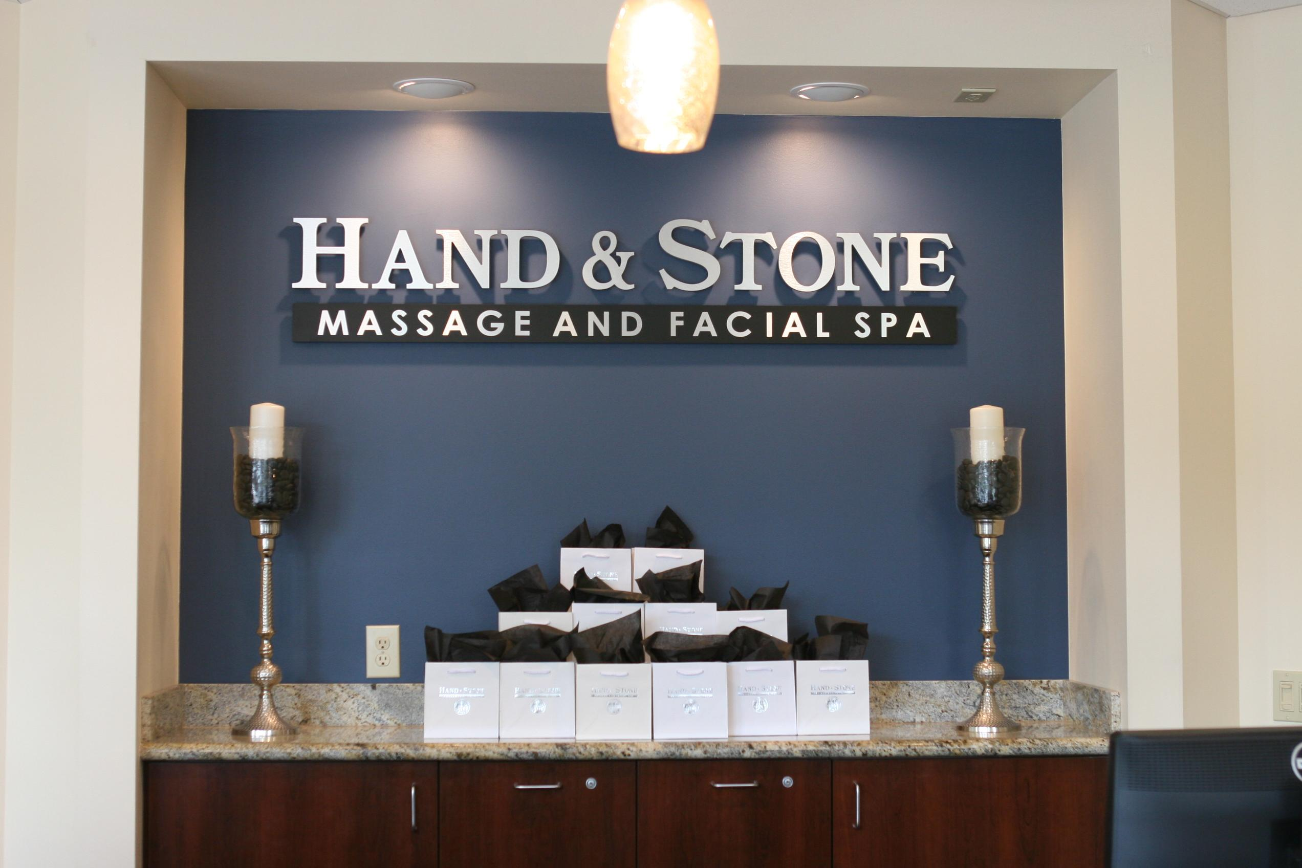 Hand & Stone Massage and Facial Spa Coupons Bellevue WA ...