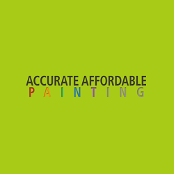Accurate Affordable Painting Inc. - Cary, IL - Painters & Painting Contractors