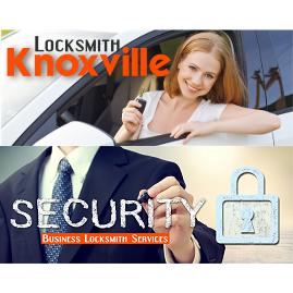 Locksmith Knoxville TN