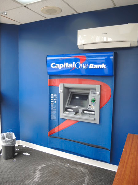 Capital One Bank Reviews, Rates