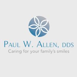 Paul W Allen DDS